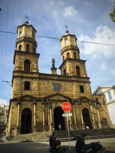 Iglesias Santander