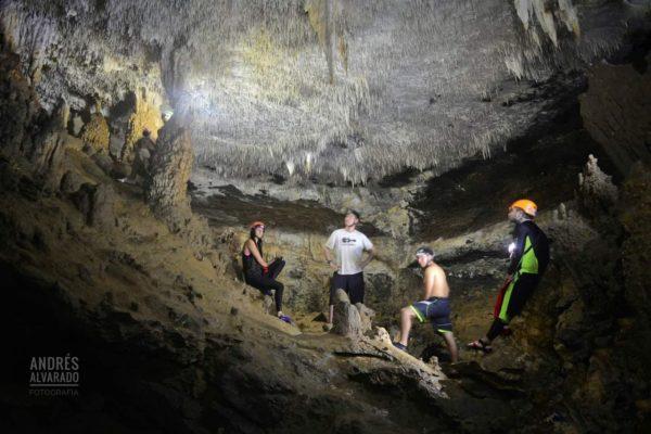 Cueva de la vaca, espelismo, cavernas, san gil , santander, colombia